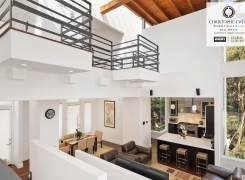 NEW Architectural Home for Sale in Beverly Hills 90210!  1857 North Beverly Drive