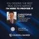 Christophe Choo at Coldwell Banker Global Luxury in Beverly Hills Ranked in the Top 100