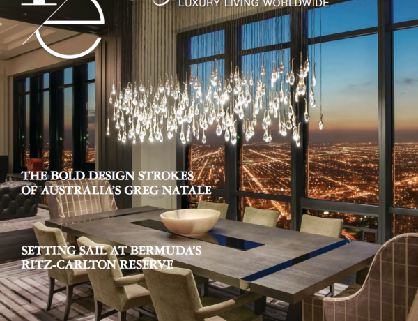 Homes & Estates Luxury Living Worldwide – The Flagship Publication of Coldwell Banker Previews International